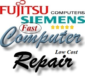 Fujitsu Computer Repair Shrewsbury Contact Phone Number