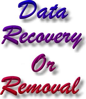 Laptop and PC Data Removal in Shrewsbury