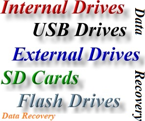 Same Day Shrewsbury USB Flash Drive Data Recovery