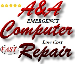 Emergency Computer Repair Shrewsbury Contact Phone Number
