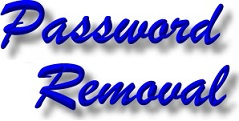 Shrewsbury Laptop Password Removal, PC Password Removal
