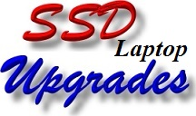 Shrewsbury Laptop SSD - Solid State Drive Installation
