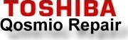 Shrewsbury Toshiba Qosmio Laptop Computer Repair