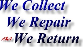 Shrewsbury Computer Software Repair Collection